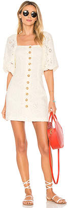 Free People Daniella Mini Dress