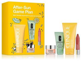 Clinique Spring 2019 After-Sun Game Plan Kit