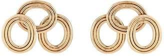 Pamela Love Women's Saturn Cluster Earrings