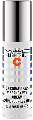 M·A·C (マック) - [M・A・C] ライトフル C+ バイブランシー アイ クリーム