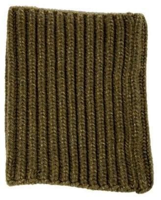 Marni Wool Knit Neck Warmer