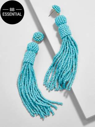 BaubleBar Mariachi Tassel Earrings