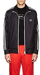 "adidas by Alexander Wang Men's ""Face Side"" Track Jacket - Black"