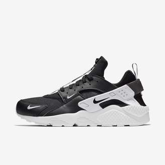 Nike Huarache Run Premium Zip Men's Shoe
