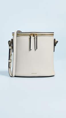 MOR Cuero & Perla Bucket Bag