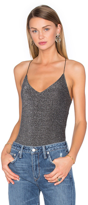 House of Harlow x REVOLVE Sherrie Bodysuit $128 thestylecure.com