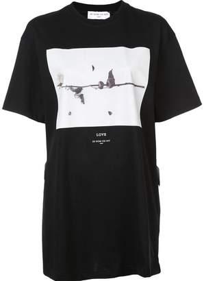 Ih Nom Uh Nit Love T-shirt
