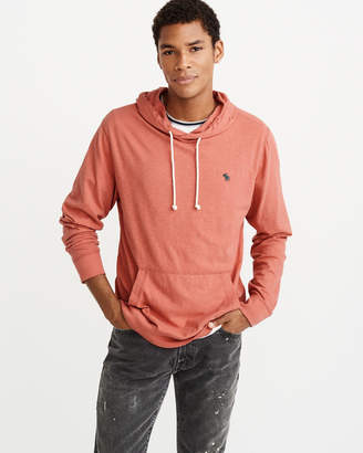 Abercrombie & Fitch Lightweight Icon Hoodie