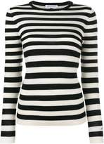 Bella Freud Skinny Minnie ボーダー セーター
