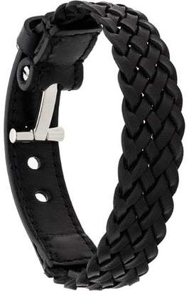 Tom Ford braided bracelet