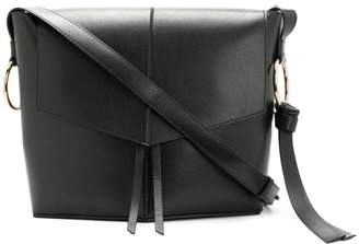 Nina Ricci flap shoulder bag