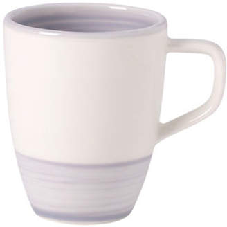 Villeroy & Boch Artesano Nature Swirl Porcelain Espresso Cup