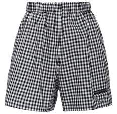 Prada Vichy Check Shorts