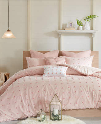 Urban Habitat Brooklyn Cotton 7-Pc. Full/Queen Comforter Set Bedding