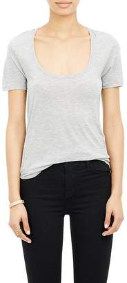 ATM Anthony Thomas Melillo Women's Sweetheart T-Shirt