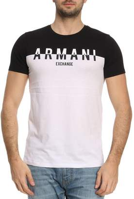 Armani Exchange T-shirt T-shirt Men