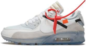 Nike The 10: Air Max 90 'Off-White' - Sail/White