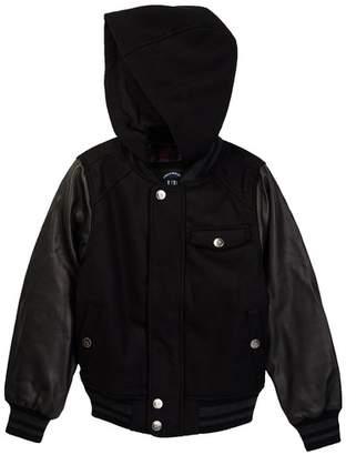 Urban Republic Varsity Jacket (Big Boys)