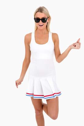 Boast Pleated Tennis Dress