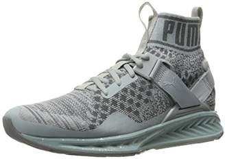 Puma Women's Ignite Evoknit Metal WN's Cross-Trainer Shoe