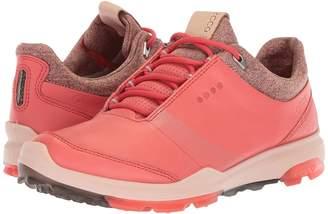Ecco Biom Hybrid 3 GTX Women's Golf Shoes