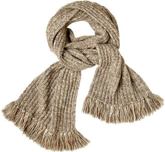 Johanna Howard English Rib Scarf