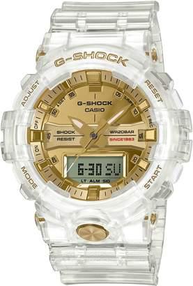 G-Shock BABY-G Ana-Digi Resin Strap Watch, 49mm