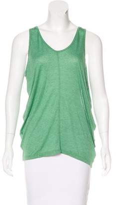 Sam&lavi Sam & Lavi Sleeveless Jersey Top