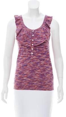 Marc by Marc Jacobs x Vans Sleeveless Scoop Neck Top w/ Tags