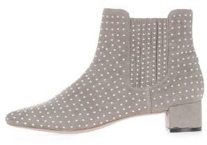 Topshop Women's Killer Studded Chelsea Boot
