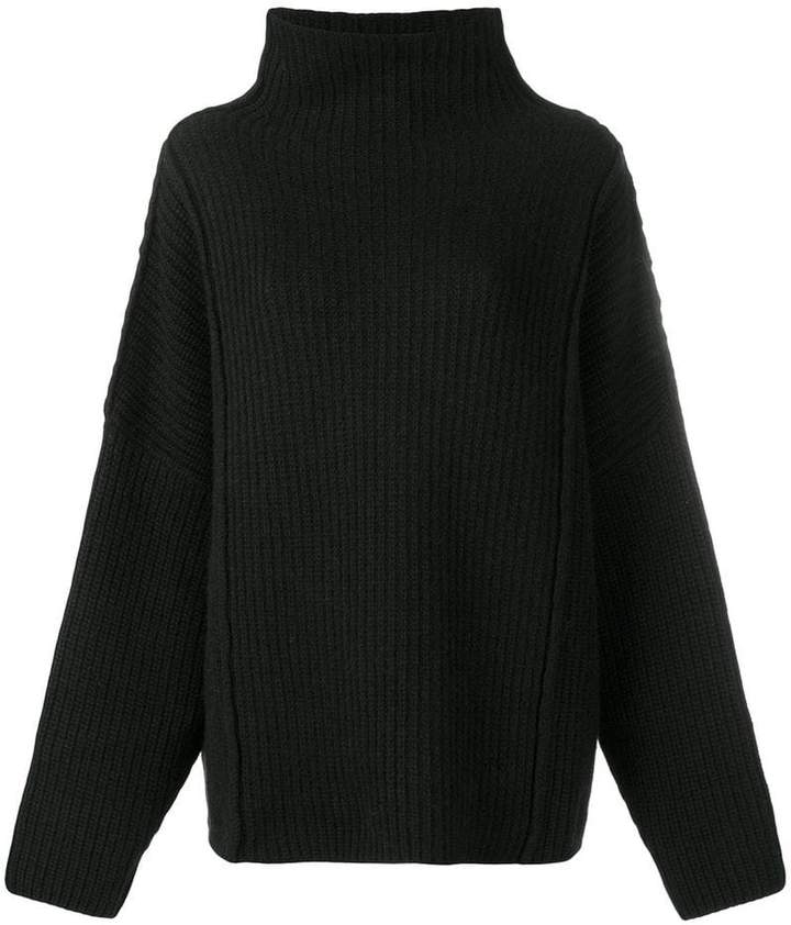Poiret oversized jumper