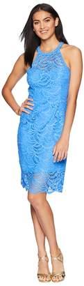 Lilly Pulitzer Kenna Halter Dress Women's Dress