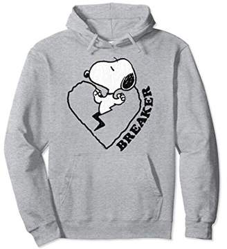 Peanuts Snoopy eligible bachelor Hoodie