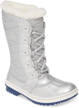 Sorel x Disney Frozen Tofino II Waterproof Boot