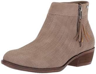 Roxy Women's Brylee Ankle Bootie Boot Fashion