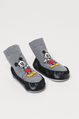 H&M Slipper Socks