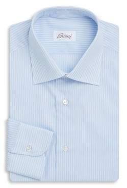 Brioni Buttoned Dress Shirt