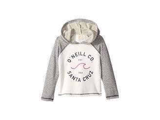 O'Neill Kids Sarah Fashion Fleece (Toddler/Little Kids)