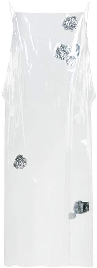 Calvin Klein 205W39nyc slip dress