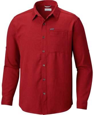 Columbia Pilsner Lodge Long-Sleeve Button-Up Shirt - Men's