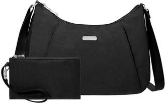 Baggallini Slim Hobo Shoulder Bag - Women's