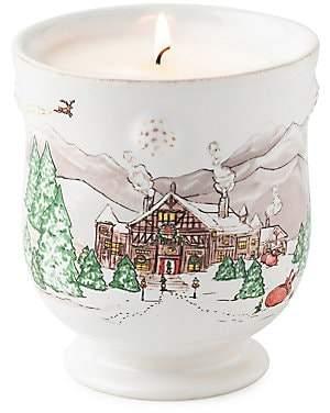 Juliska Berry & Thread North Pole Scented Candle/55 oz.