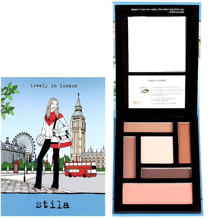 Stila Lovely in London Travel Palette 10.4 g