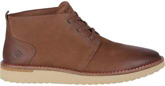 Sperry Top Sider Camden Oxford Chukka Burnished Boot - Men's