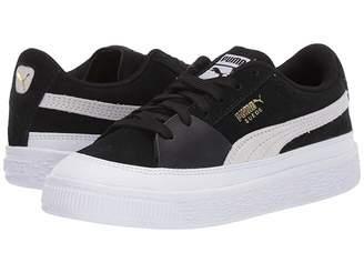 3a1e6b995651 Puma Kids Suede Skate (Little Kid)