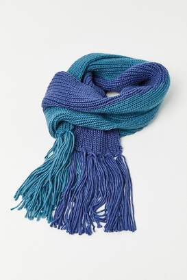 Urban Outfitters Extra Large Knit Oblong Scarf