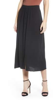 Vero Moda Gael Midi Skirt