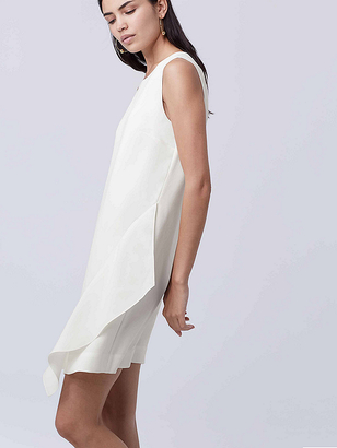 Wylda Shift Dress $298 thestylecure.com