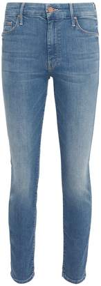Mother Looker Ankle Skinny Jeans