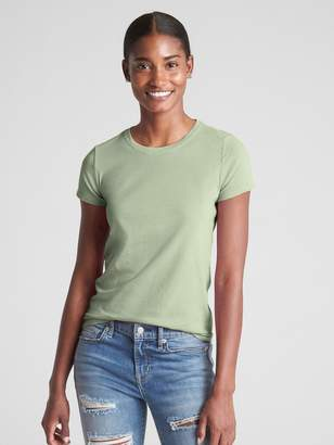 Gap Vintage Short Sleeve Crewneck T-Shirt